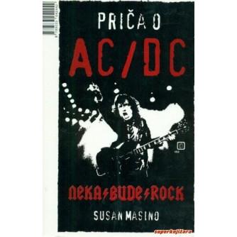 SUSAN MASINO : PRIČA O AC/DC